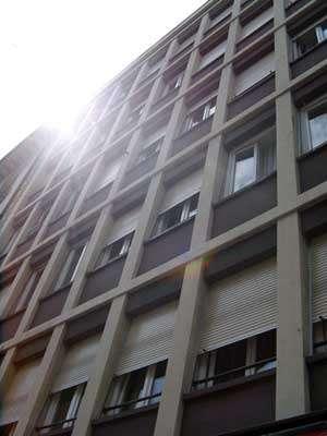 Université 3 Résidence Universitaire