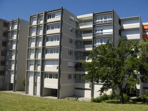 Bureau de logement  Résidences Universitaires - 1205 Genève