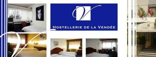 Hostellerie de la Vendée au Petit-Lancy
